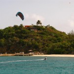 Iles vièrges BVI Necker island 1