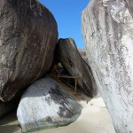 Virgin Gorda the Baths 14