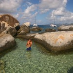 Virgin Gorda the Baths 8