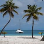 Croisière Antilles en Catamaran & Kitesurf – Antigua & Barbuda