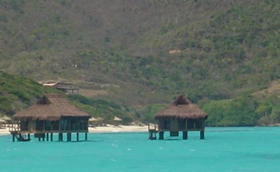 Grenadines Boat Trip